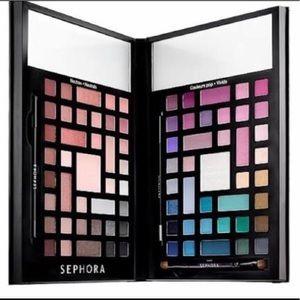 Sephora Color Wonderland Palette